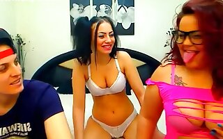 sheridanz intimate video on 01/31/15 11:47 from chaturbate