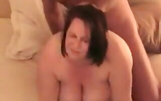 Feed my wife rod and cum