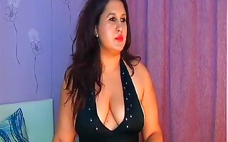 Amateur Mexican Mature Melisa0